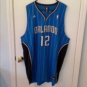 NBA Authentic Dwight Howard Orlando Magic - 3XL